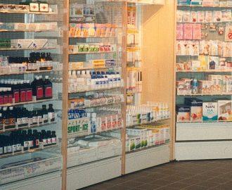 Opportunità per le farmacie comunali